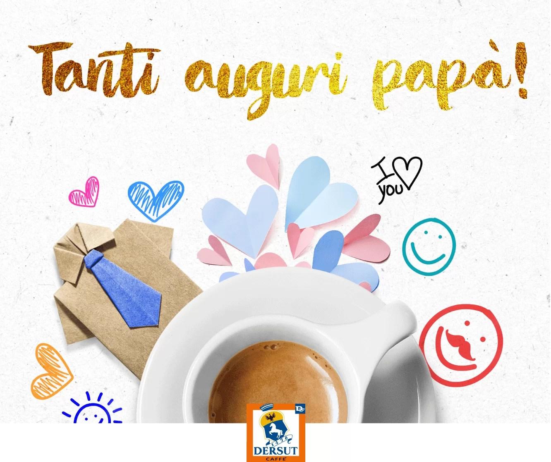 festa del papa dersut auguri 2017 cartolina