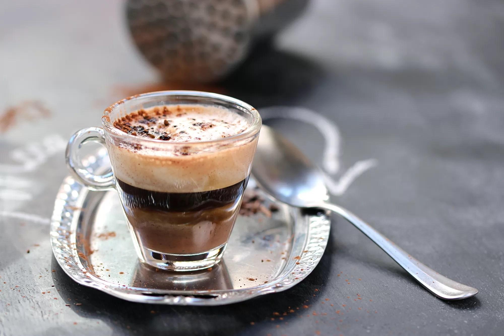 mocaccino - gli effetti di caffè e cioccolato sulla concentrazione