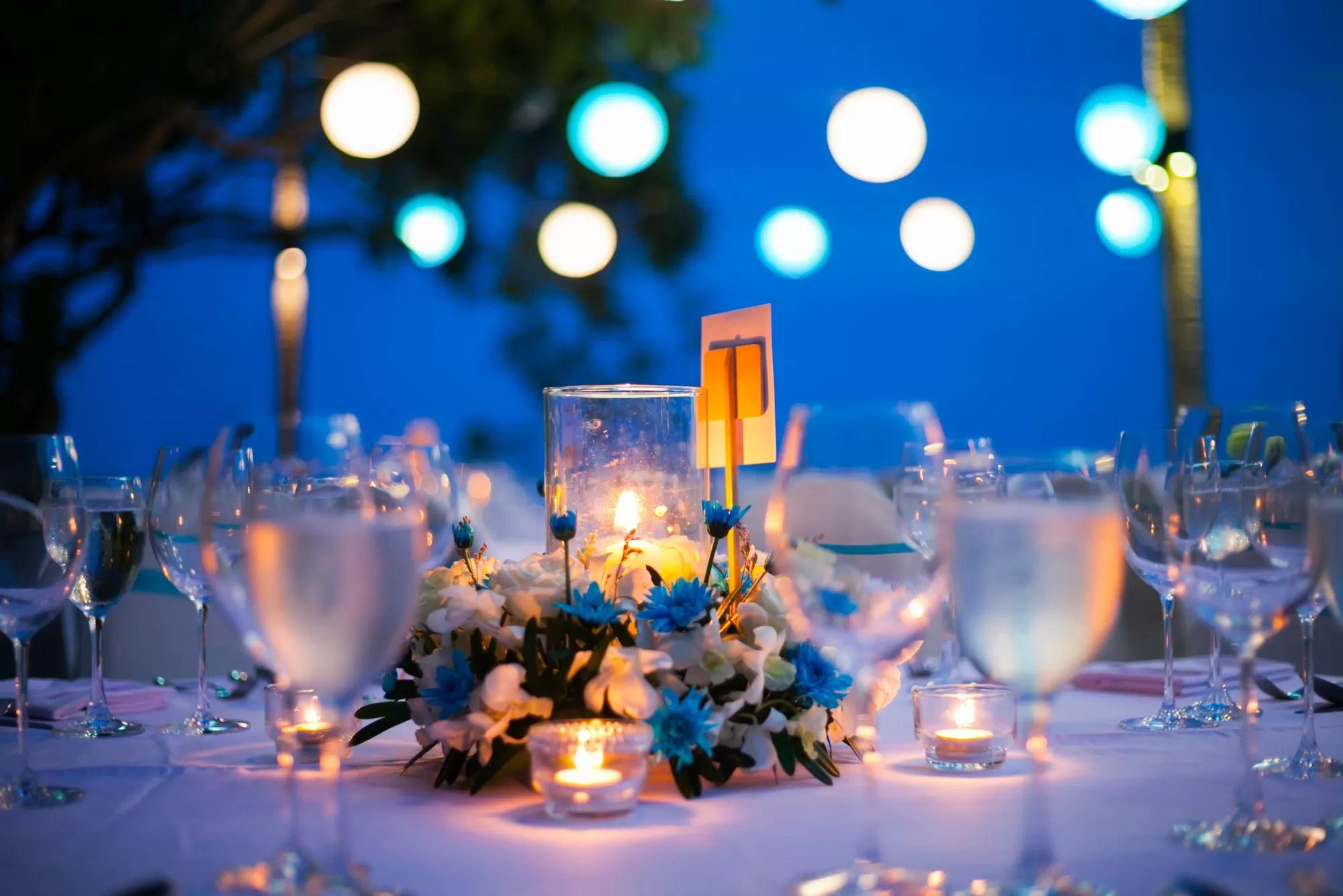 Cena all\'aperto: come organizzarla alla perfezione - DersutMag