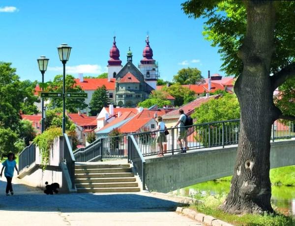 Třebíč - Repubblica Ceca