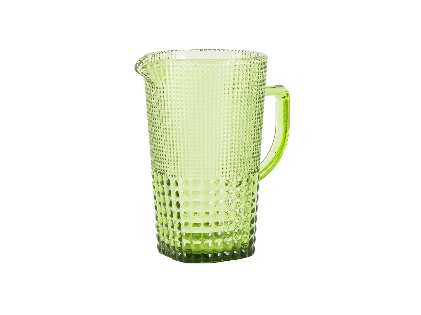 tè freddo - brocca di design