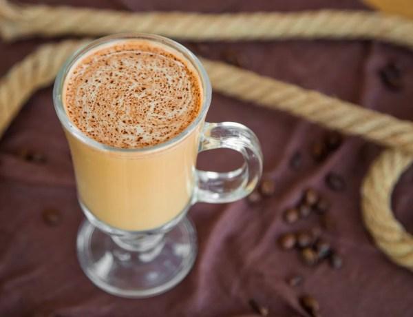 Raf Coffee - Ricetta dalla Russia