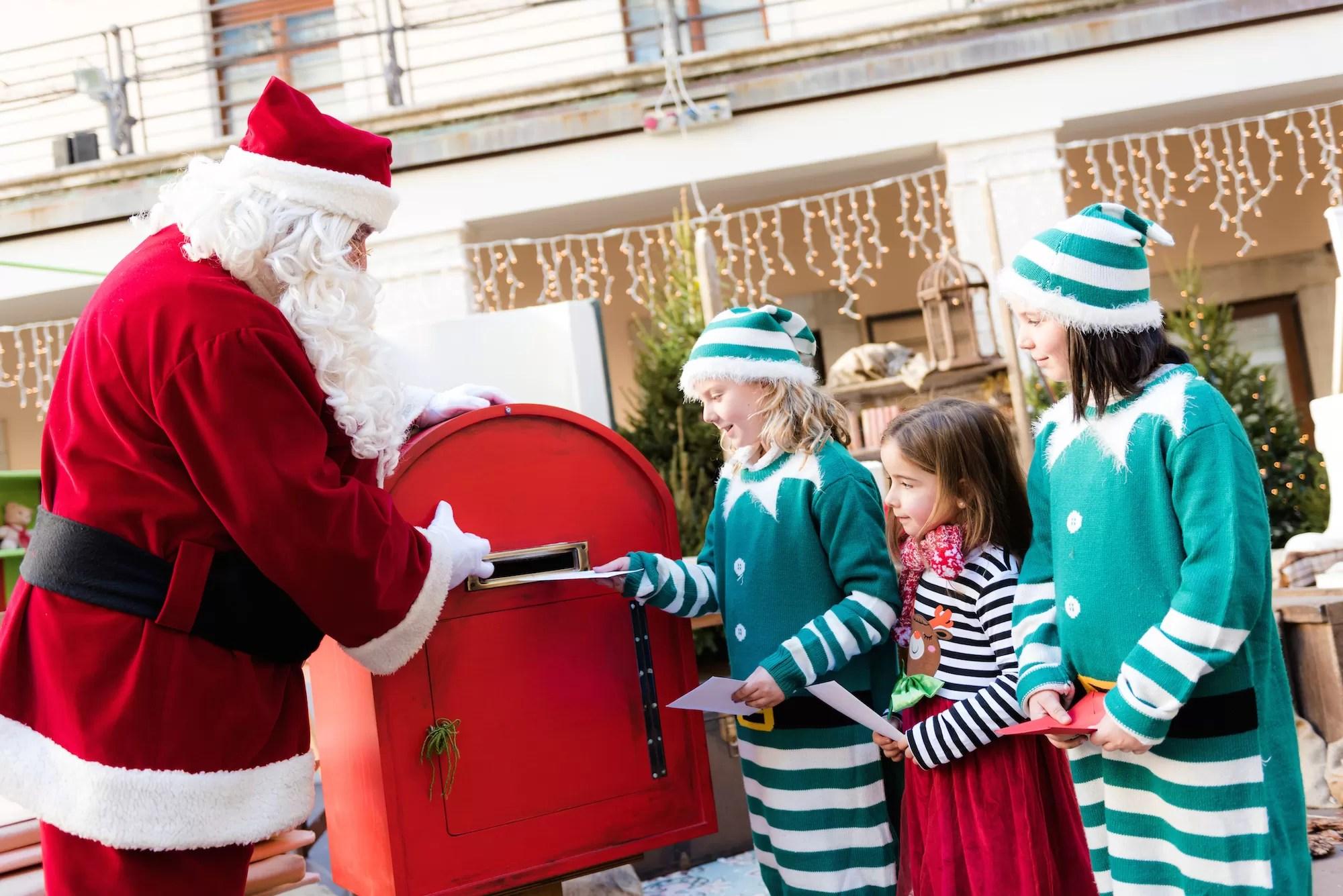 Sito Di Babbo Natale.La Casa Di Babbo Natale A Riva Del Garda Dersutmag