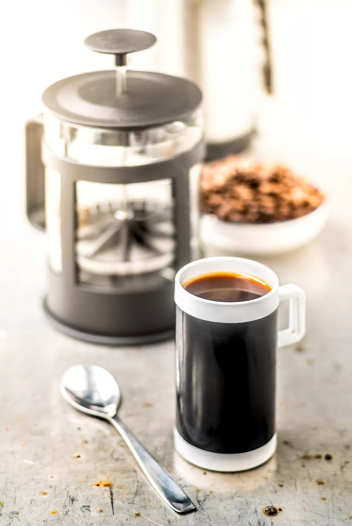 scandinavian egg coffee - come prepararlo