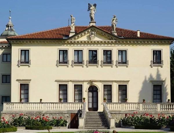 Villa Valmarana ai Nanni