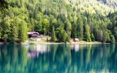 laghi di Fusine