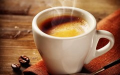 aroma del caffè - una marcia in più per il lavoro