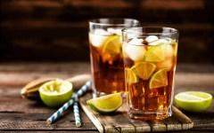 tè freddo - la riduzione dei consumi nel millennials usa