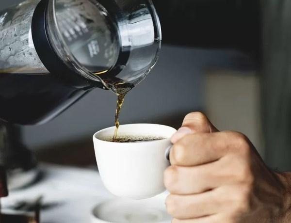Caffè americano vs caffè filtro