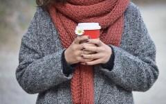 Caffè lungo all'americana