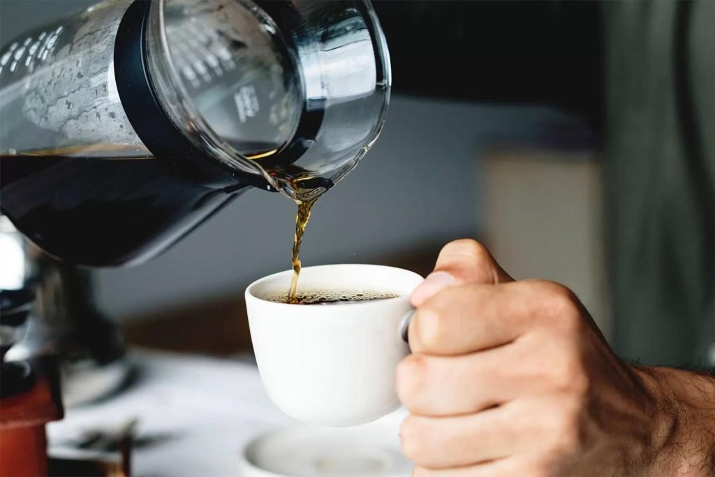 caffè-molecolare