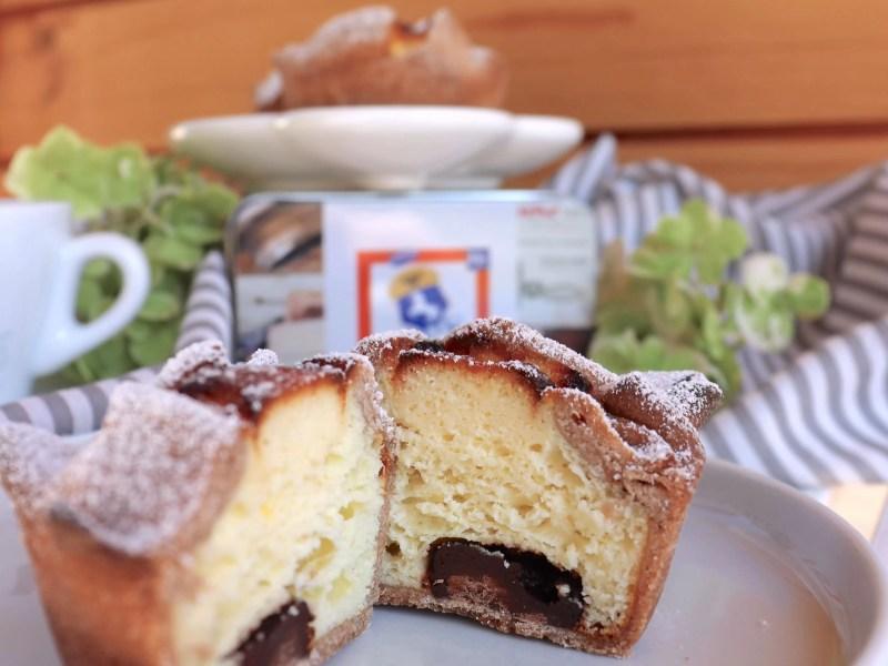 Soffioni alla ricotta e caffè, la ricetta tradizionale abruzzese con una marcia in più