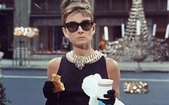 Caffè e cinema colazione da tiffany