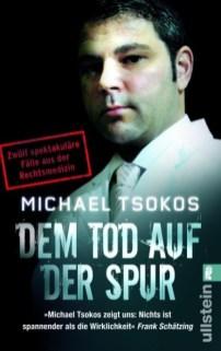 """Gruselig, real, faszinierend und erschütternd schreibt Michael Tsokos über ein paar seiner Fälle """"auf dem Stahltisch"""". Er vermittelt einen interessanten Einblick in seinen Berufsalltag, den ich ganz sicher nicht haben möchte."""