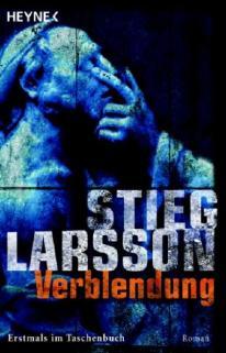 Spannend bis zur Schlaflosigkeit war dieser Thriller von Stieg Larsson, der nicht nur toll geschrieben ist, sondern auch mit einer sehr komplexen Handlung beeindruckt, bei der sich am Ende alle Fäden zusammenziehen.