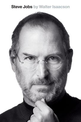 """Es hat eine Weile gedauert, ehe ich mich durch die Zentimeterdicke Biografie von Steve Jobs """"gearbeitet"""" hatte. Doch ich muss sagen: Es hat sich gelohnt. Und ich empfehle jedem, der Steve Jobs in seinem schier blendenden Apple-Wahn verehrt und ihm mit Worten einen Heiligenschein verpasst, dieses Buch zu lesen. Denn Steve Jobs war ebenso wie er ein genialer Visionär war, auch ein Ekel, Starrkopf, konnte ungerecht sein und sich allen gegenüber wie ein Arschloch aufführen. Nichts desto trotz ist es spannend, mit Walter Isaacson, dem Biografen an Steve Jobs' Seite durch die Apple-Jahrzehnte zu schreiten. Immer ehrlich, immer offen, immer schonungslos."""