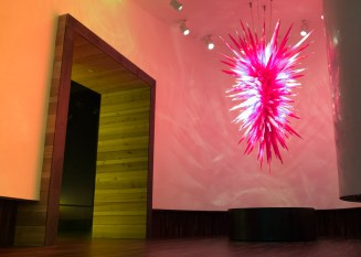 Chihuly-Museum in St. Petersburg (Florida)
