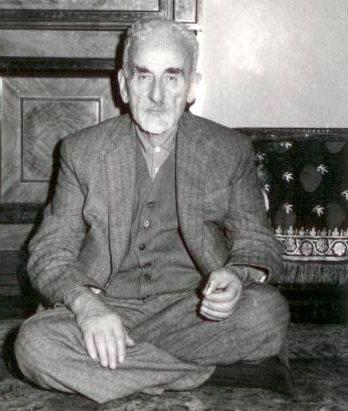 Mehmed Dede'yi Anıyoruz