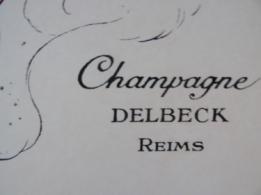 Racen op champagne is een leuk kado voor champagne verzamelaar