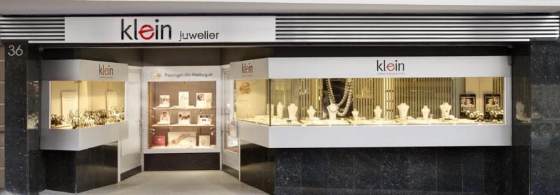 Ihre Juweliere  eduard G fidel Kollektion