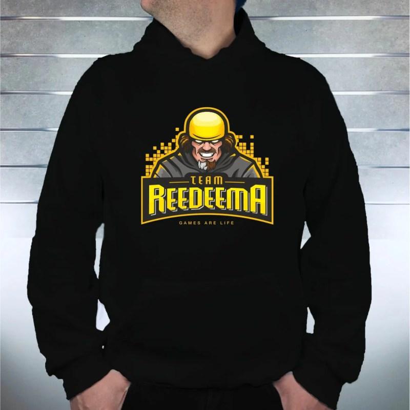 Reedeema_HMS