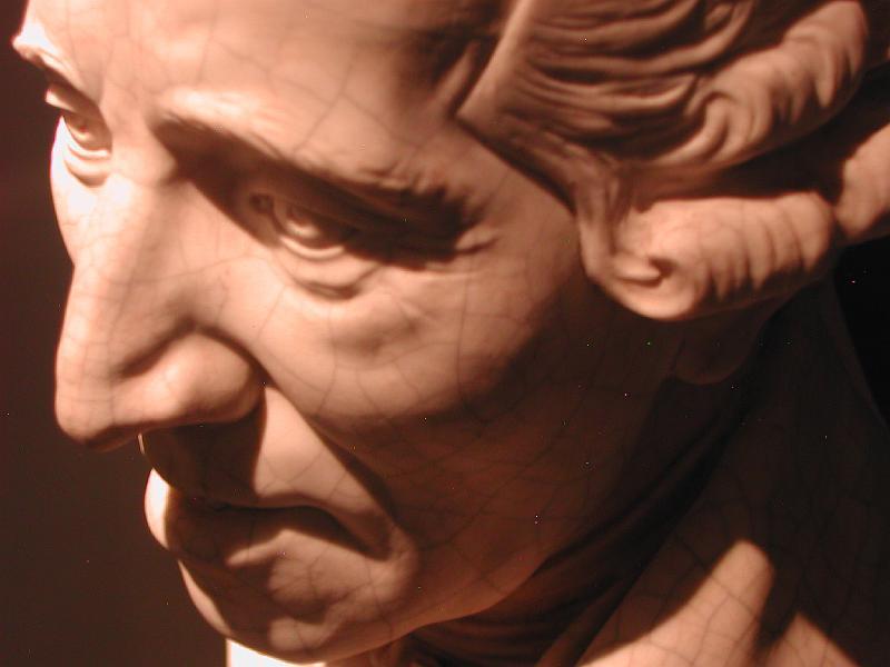 Joseph Haydn Büste