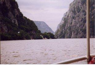 Donauenge