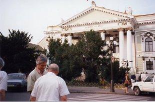 Oradea-Theater