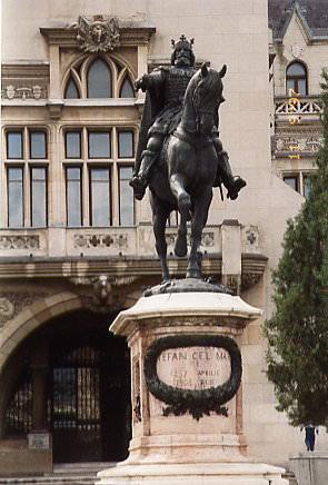 Stefan-cel-Mare