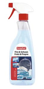 Beaphar Fris en schoon voor hamsters