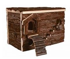 meerkamer huisje voor duitse stijl inrichting of hamsterscaping