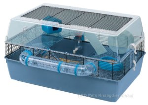 Ferplast Duna Fun Large voor hamsters