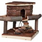 Trixie Ida hamsterhuisje