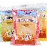papier nestmateriaal voor hamster