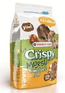 versele laga crispy muesli hamstervoer