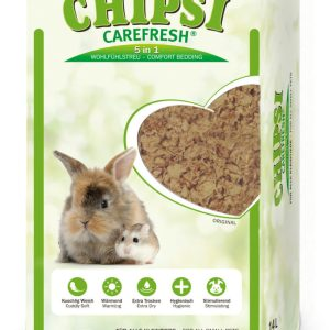 chipsi carefresh original natural dwerghamster bodembedekking