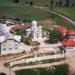 Prezentarea Mănăstirii Dervent