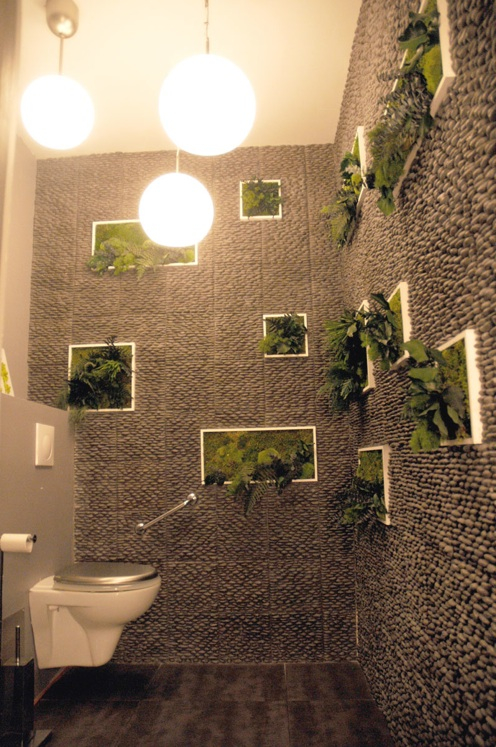 Deco Toilettes Nature
