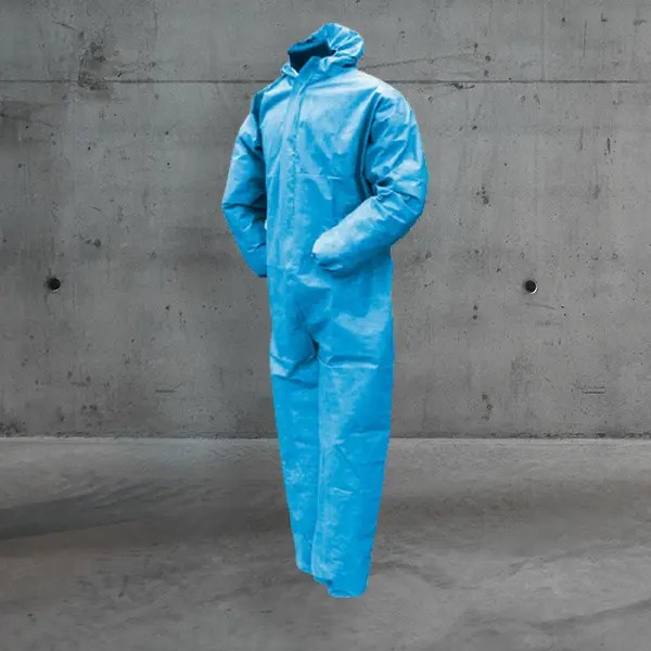 Schutzanzug,schutzanzug einweg,schutzanzug asbest DESABAG