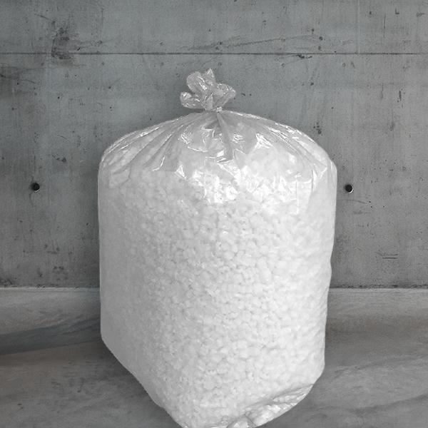 seitenfaltensaxk transparent,seitenfaltensack transparent,seitenfaltensack 45u,seitenfaltensack für gitterbox DESABAG