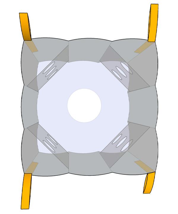 Big-Bag-Formstabil