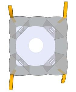 Big Bag Formstabil