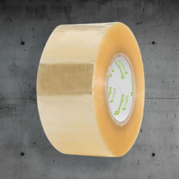 PP-Packband,klebeband transparent stark,packband pp,pp klebeband DESABAG