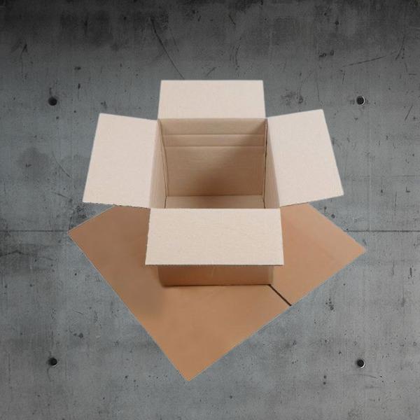 faltkarton,faltkartons 2 wellig,wellpapp-faltkartons 2-wellig DESABAG