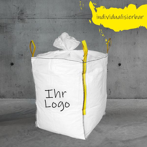 Customized Big Bag mit Logo DESABAG