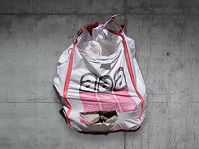 Big Bag Gewebestärke,BigBag Gewebestärke,gewebestärke Bigbag,Gewebe big bag für: Erde; Sand; Getreide,Gewebe bag nicht geeignet für steine´ DESABAG