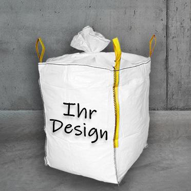 Customized Big Bags mit Logo