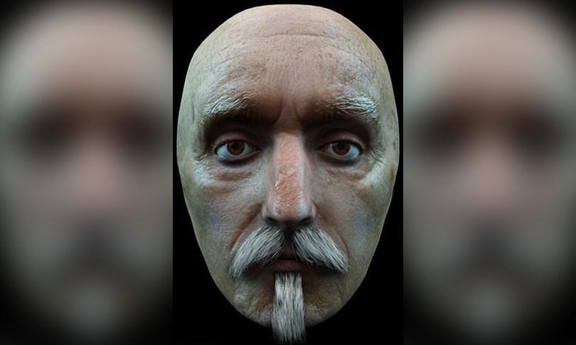 what william shakespeare really looked like 43209 - Veja como essas figuras Históricas se pareciam