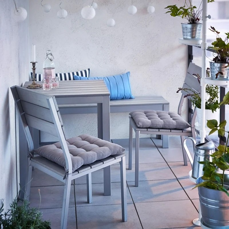 Arredo giardino Ikea
