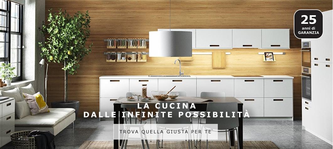 Cucine IKEA 2017